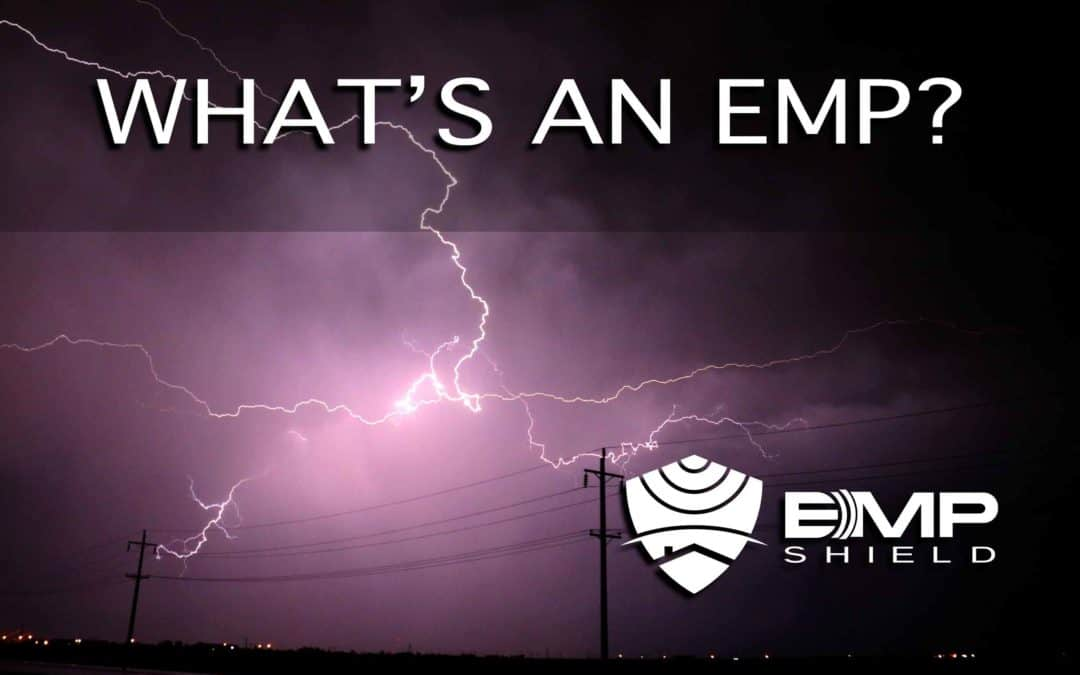 What is an EMP anyway?