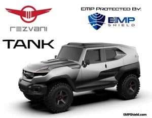 rezvani tank has emp vehicle protection by emp shield