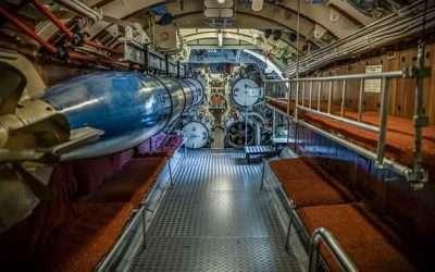 North Korean Underwater Nuclear Weapon?