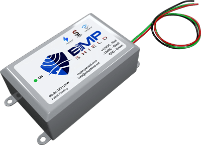 emp shield electromagnetic pulse protection protection