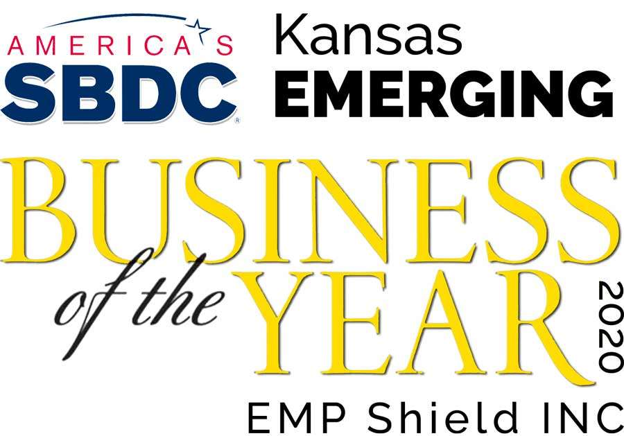 emp shield kansas emerging business of the year 2020