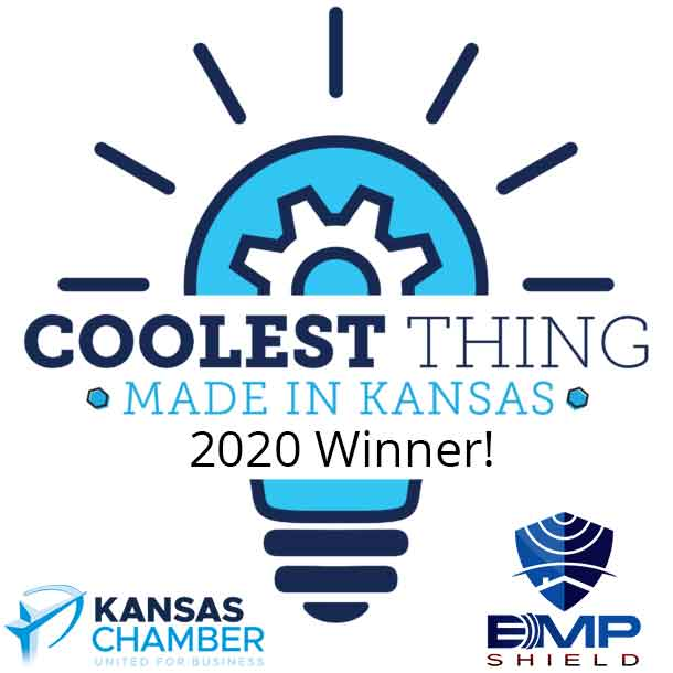 Coolest Thing Made in Kansas EMP Shield Competition