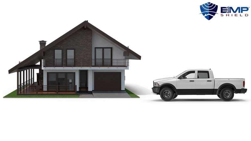 emp shield home and auto bundle