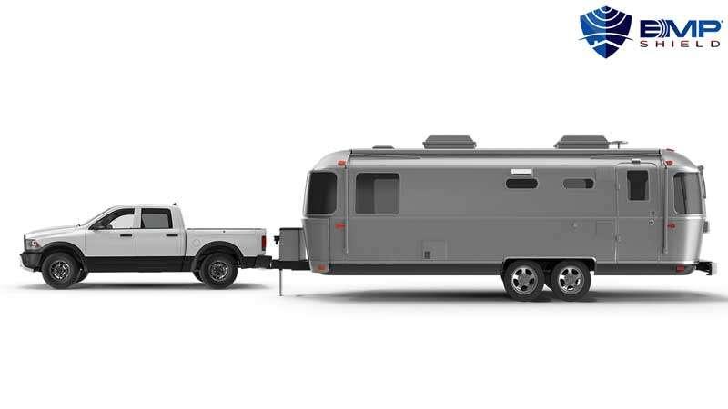 emp shield rv and vehicle bundle